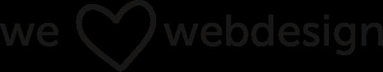 we love webdesign