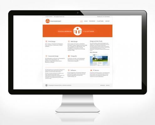 Startseite Bildschirm Desktop